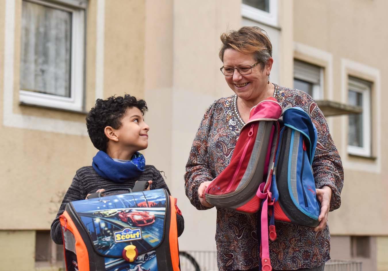 Foto: Deutscher Caritasverband/Harald Oppitz, KNA